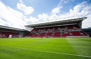 Your Guide To The New Ashton Gate
