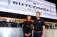 Butcombe Brewery Official Ale Supplier To Ashton Gate Stadium
