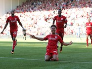 Report: Bristol City 2-1 Wigan Athletic