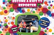 VIDEO: Bristol Sport Kids TV - Episode One