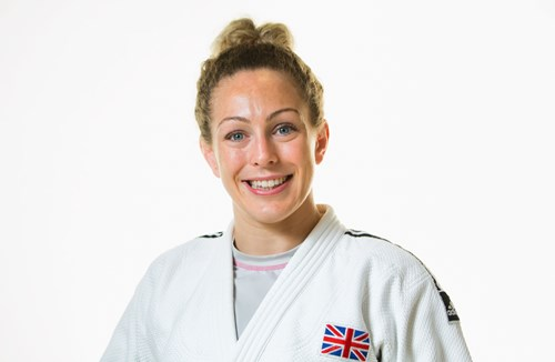 Sally Conway Claims Judo Bronze In Rio