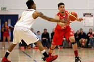 SGS Basketball Academy Duo Sign Scholarships To Play In Canada