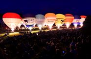 Look Out For Community Trust At Balloon Fiesta