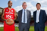 Bristol Flyers appoint Mike Beesley As New Chairman