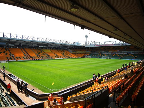 City request further Norwich allocation