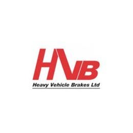 Heavy Vehicle Brakes logo