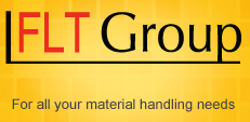 FLT Group logo