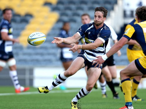 REPORT: Worcester Development XV 28-28 Bristol Rugby