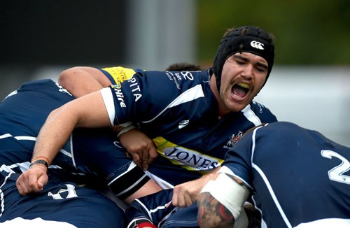 VIDEO: Worcester Development XV vs Bristol Rugby