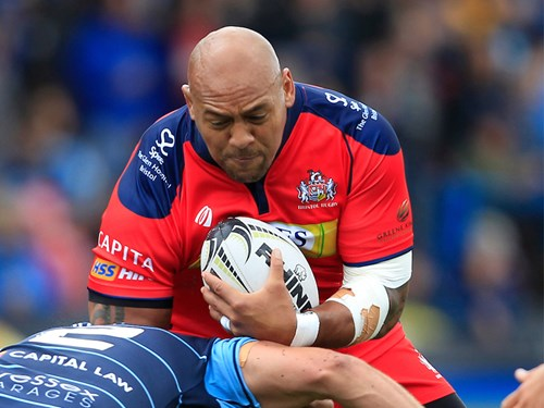 REPORT: Cardiff Blues 25-24 Bristol Rugby