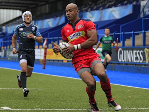 VIDEO: Varndell In Good Shape For New Season