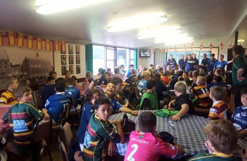Valladolid Juniors To Form Community Team For Wasps Clash