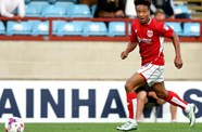 Report: Scunthorpe United 1-2 Bristol City AET