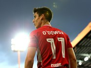 O'Dowda Named In Republic of Ireland Squad