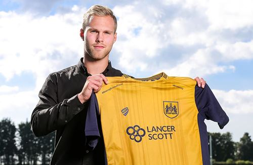 City Move Not A Difficult Decision - Engvall