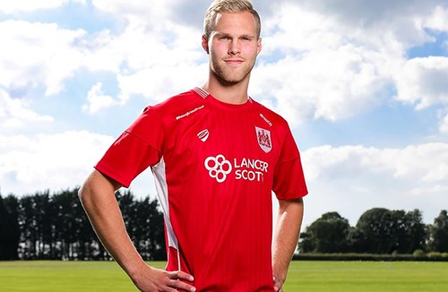 City Sign Swedish International Engvall