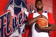 Video: Leslee Smith's First Bristol Flyers Interview