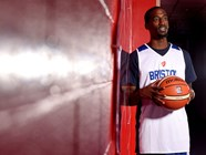 Video: Hameed Ali's First Interview With Bristol Flyers