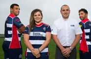Poplar Become Main Shirt Sponsor For Bristol Ladies