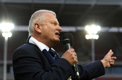 VIDEO: Steve Lansdown Hopes Supporters Embrace Ashton Gate