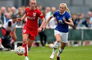 City Women Keen To Right Wrongs From Everton Game