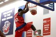 Gallery: Bristol Flyers 74-69 USA Select