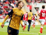 Report: Rotherham United 2-2 Bristol City