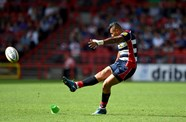 GALLERY: Bristol Rugby 10 - 32 Northampton Saints