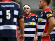 REPORT: Bristol United 37 - 26 Harlequins 'A'