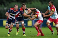 TEAM NEWS: Bristol Rugby vs Cardiff Blues