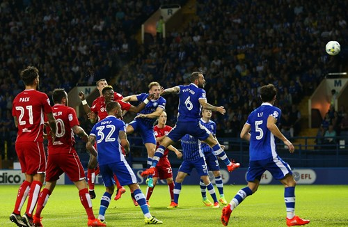 Report: Sheffield Wednesday 3-2 Bristol City