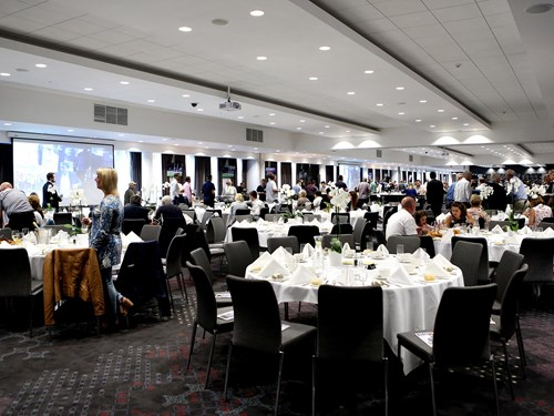 Matchday Hospitality Available For European Fixtures