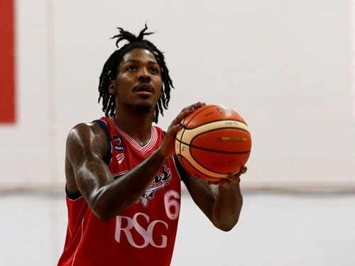 Report: Bristol Flyers 72-92 Worcester Wolves