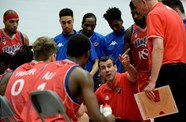 Report: Manchester Giants 82-80 Bristol Flyers (OT)