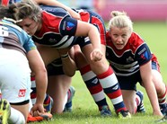 Bristol Ladies Join Bristol Rugby For Newcastle Double Header