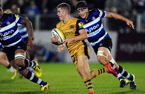 REPORT: Bath United 20 - 28 Bristol United