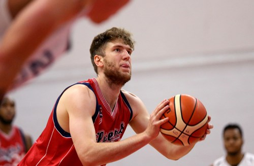 Highlights: Bristol Flyers 72-92 Worcester Wolves