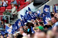Combination Clubs Invited To Bristol-Bath Derby