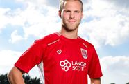 Engvall Fires Hat-Trick For Djurgardens