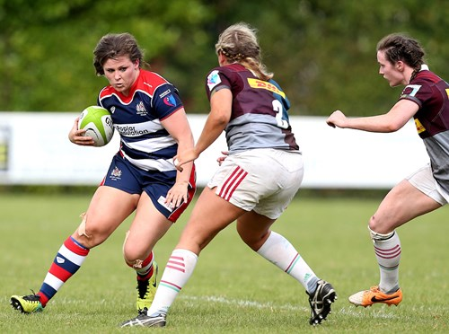 Preview: Worcester Valkyries v Bristol Ladies