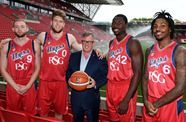 Solsoft Climb On Board With Bristol Flyers