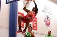 Report: Bristol Flyers 85-80 Plymouth Raiders