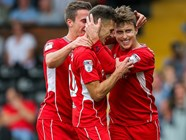 REPORT: Fulham 0-4 Bristol City