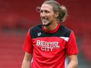 Ayling Deserves Warm Reception - Pemberton
