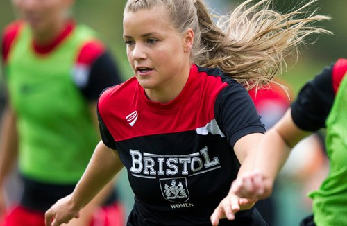 Women Step Closer To Promotion