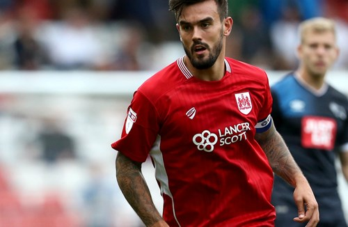 Report: Bristol City 1-0 Leeds United