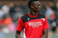 Abraham Called Up By England Under-21s