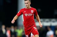 Bryan Determined To Stay At Left-Back